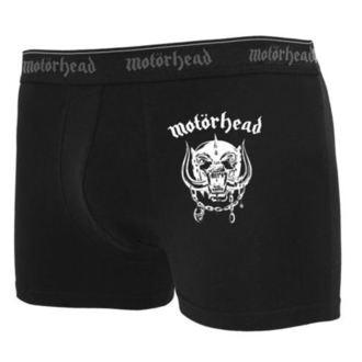 boxer short hommes (ensemble 2 pièces) Motörhead - Logo, URBAN CLASSICS, Motörhead
