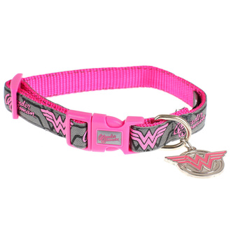 Collier pour chien WONDER WOMAN, CERDÁ, Wonder Woman
