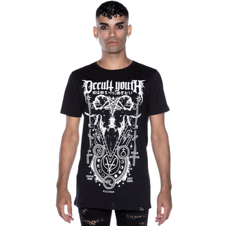 T-shirt pour hommes KILLSTAR - Occult, KILLSTAR