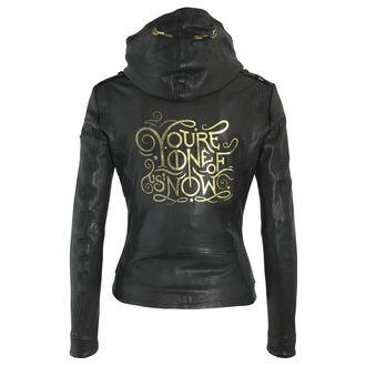 veste en cuir pour femmes Fantastic Beasts - BLACK - NNM, NNM