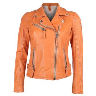 Veste pour femmes PGG S21 LABAGV - Orange - M0013248