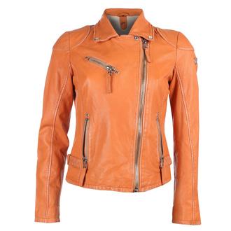 Veste pour femmes PGG S21 LABAGV - Orange, NNM