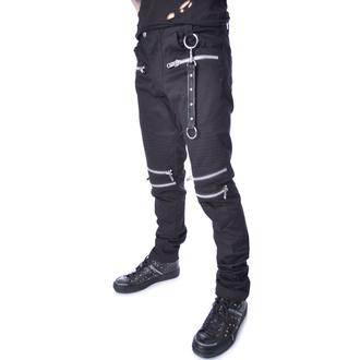 Pantalon Vixxsin pour hommes- OZ - NOIR, VIXXSIN