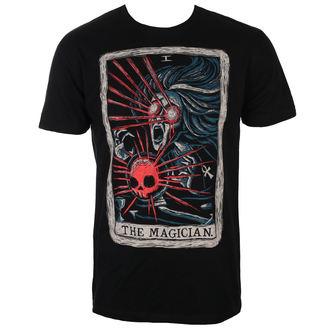 t-shirt hardcore pour hommes - The Magician - Akumu Ink - 13TM10