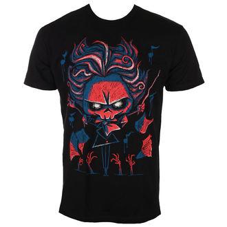 t-shirt hardcore pour hommes - Symphony of Death - Akumu Ink, Akumu Ink