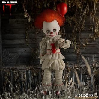 Figurine (poupée) ça - Living Dead Dolls - Pennywise, LIVING DEAD DOLLS
