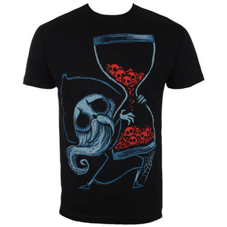 t-shirt hardcore pour hommes - Father Time - Akumu Ink, Akumu Ink