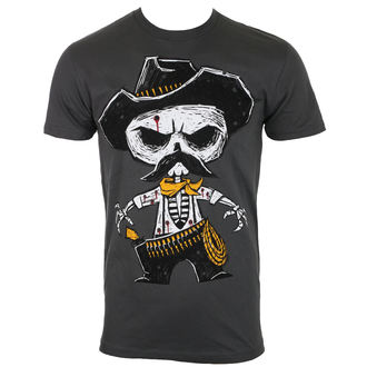t-shirt hardcore pour hommes - Final Standoff - Akumu Ink, Akumu Ink