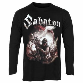t-shirt pour homme à manches longues SABATON - The last stand - NUCLEAR BLAST, NUCLEAR BLAST, Sabaton