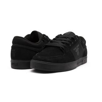 Chaussures pour hommes FALLEN - Patriot - Plein Noir, FALLEN