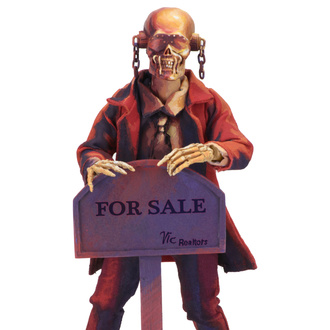 Figurine Megadeth - Peace sells... but who´s buying, NNM, Megadeth