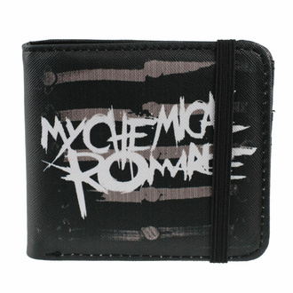 Portefeuille MY CHEMICAL ROMANCE - Parade, NNM, My Chemical Romance