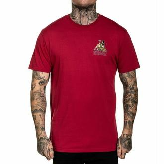T-shirt pour homme SULLEN - PERMANENT VACATION, SULLEN