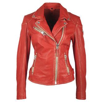 Veste (motard) pour femmes GIPSY - PGG LABAGV ROT red, NNM