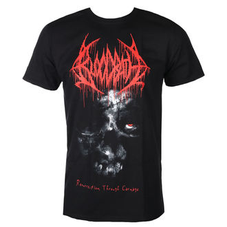 tee-shirt métal pour hommes Bloodbath - RESURRECTION - PLASTIC HEAD, PLASTIC HEAD, Bloodbath