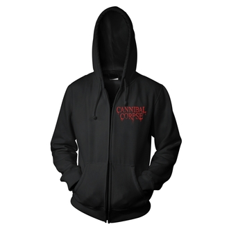sweat-shirt avec capuche pour hommes Cannibal Corpse - STABHEAD 2 - PLASTIC HEAD, PLASTIC HEAD, Cannibal Corpse