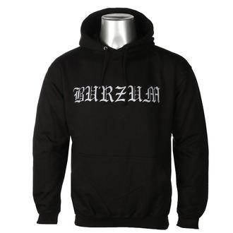 sweat-shirt avec capuche pour hommes Burzum - DET SOM ENGANG VAR 2013 - PLASTIC HEAD, PLASTIC HEAD, Burzum