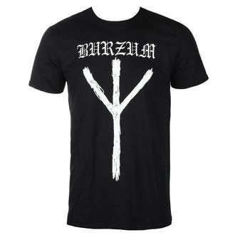 tee-shirt métal pour hommes Burzum - RUNE - PLASTIC HEAD, PLASTIC HEAD, Burzum