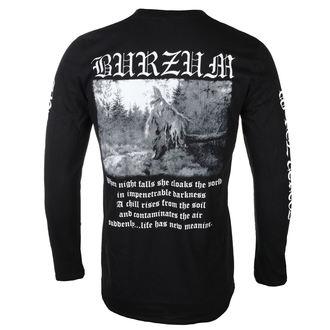 tee-shirt métal pour hommes Burzum - FILOSOFEM 2018 - PLASTIC HEAD, PLASTIC HEAD, Burzum