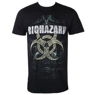 tee-shirt métal pour hommes Biohazard - WE SHARE THE KNIFE - PLASTIC HEAD, PLASTIC HEAD, Biohazard