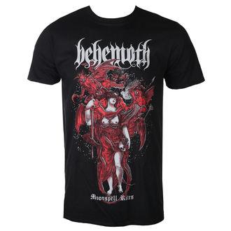 tee-shirt métal pour hommes Behemoth - MOONSPELL RITES - PLASTIC HEAD, PLASTIC HEAD, Behemoth