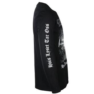 tee-shirt métal pour hommes Burzum - HVIS LYSET TAR OSS - PLASTIC HEAD, PLASTIC HEAD, Burzum