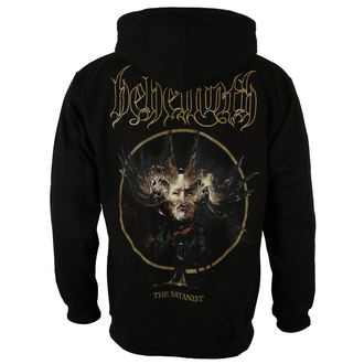 sweat-shirt avec capuche pour hommes Behemoth - THE SATANIST - PLASTIC HEAD, PLASTIC HEAD, Behemoth