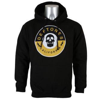 sweat-shirt avec capuche pour hommes Deftones - CALIFORNIA - PLASTIC HEAD, PLASTIC HEAD, Deftones
