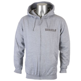 sweat-shirt avec capuche pour hommes Burzum - FILOSOFEM 2 - PLASTIC HEAD, PLASTIC HEAD, Burzum