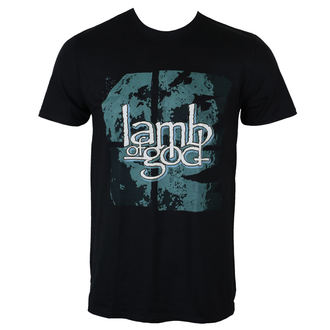 tee-shirt métal pour hommes Lamb of God - THE DUKE - PLASTIC HEAD, PLASTIC HEAD, Lamb of God