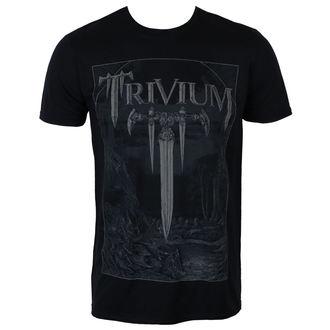 tee-shirt métal pour hommes Trivium - BATTLE - PLASTIC HEAD, PLASTIC HEAD, Trivium