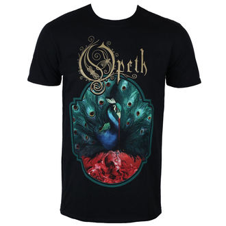 tee-shirt métal pour hommes Opeth - SORCERESS - PLASTIC HEAD, PLASTIC HEAD, Opeth