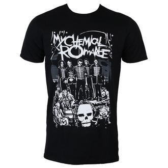 tee-shirt métal pour hommes My Chemical Romance - DEAD PARADE - PLASTIC HEAD, PLASTIC HEAD, My Chemical Romance