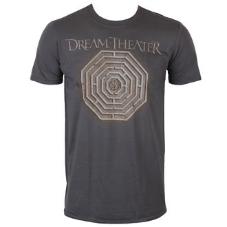 tee-shirt métal pour hommes Dream Theater - MAZE - PLASTIC HEAD, PLASTIC HEAD, Dream Theater