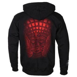 sweat-shirt avec capuche pour hommes Tool - RED FACE - PLASTIC HEAD, PLASTIC HEAD, Tool