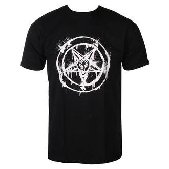 t-shirt pour hommes - 2 bloody baphomet -