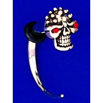 de piercing bijou STERLING SILVER WILD GRIFFE 8, NNM