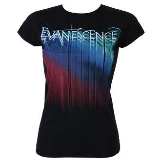 tee-shirt métal pour femmes Evanescence - TOUR LOGO - PLASTIC HEAD, PLASTIC HEAD, Evanescence