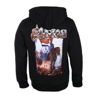 sweat-shirt avec capuche pour hommes Saxon - CRUSADER - PLASTIC HEAD, PLASTIC HEAD, Saxon
