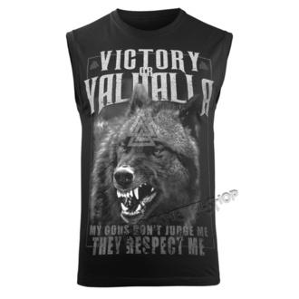 Débardeur hommes VICTORY OR VALHALLA - MON DIEUX ..., VICTORY OR VALHALLA