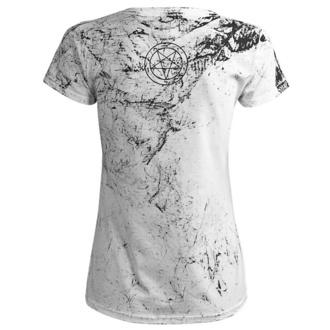 t-shirt hardcore pour femmes - BELIEVE... - AMENOMEN, AMENOMEN