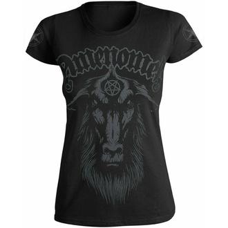 T-shirt pour femmes AMENOMEN - DEVIL, AMENOMEN