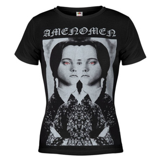 T-shirt pour femmes AMENOMEN - EVIL, AMENOMEN