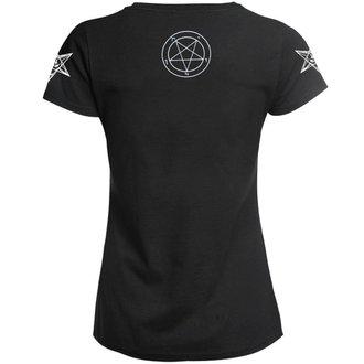 t-shirt hardcore pour femmes - F.U.C.K - AMENOMEN, AMENOMEN
