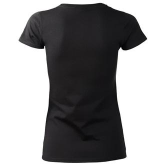 t-shirt hardcore pour femmes - NUN 3 - AMENOMEN, AMENOMEN