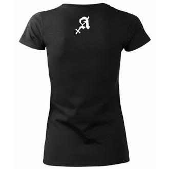 T-shirt pour femmes AMENOMEN - NUN 4, AMENOMEN