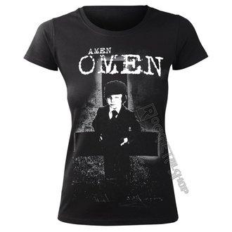 t-shirt hardcore pour femmes - OMEN - AMENOMEN, AMENOMEN
