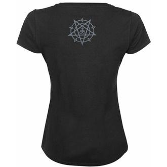 T-shirt pour femmes AMENOMEN - THIS IS HELL, AMENOMEN