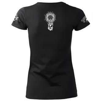 t-shirt hardcore pour femmes - UNHOLY BLESSING - AMENOMEN, AMENOMEN
