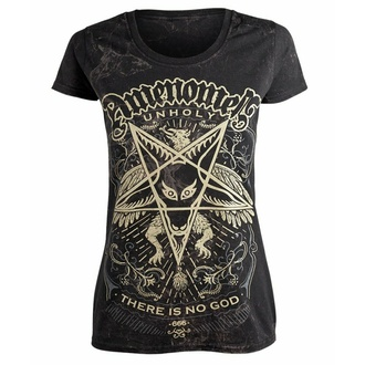 T-shirt pour femmes AMENOMEN - UNHOLY, AMENOMEN